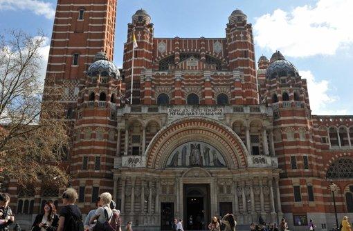 Die Westminster-Moschee