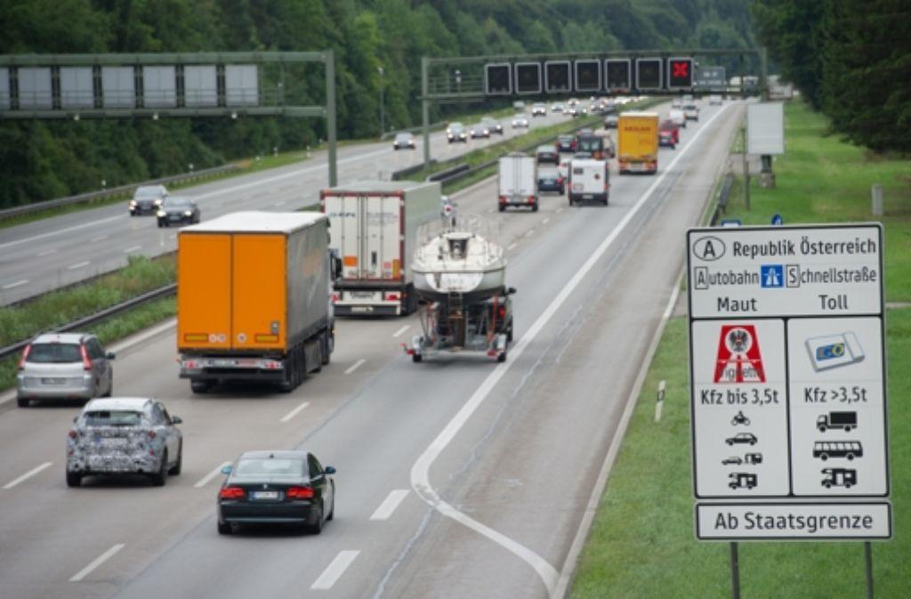 Outlet Tschechien Deutsche Grenze