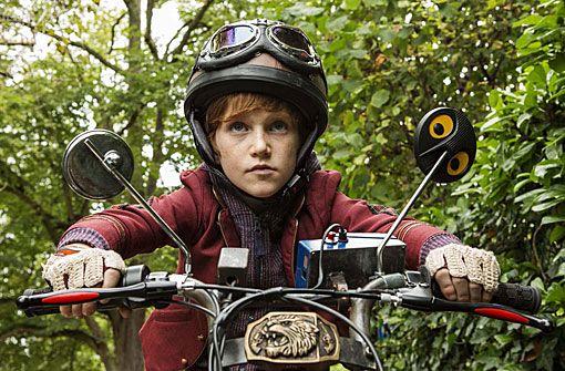 Kinderfilm: Der kleine Spirou