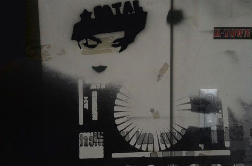 'Get the Kodak' im Kunstbezirk