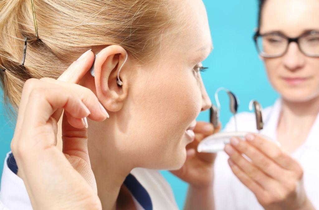 Internet der Dinge: Hörgeräte werden zum Lifestyle-Produkt ...