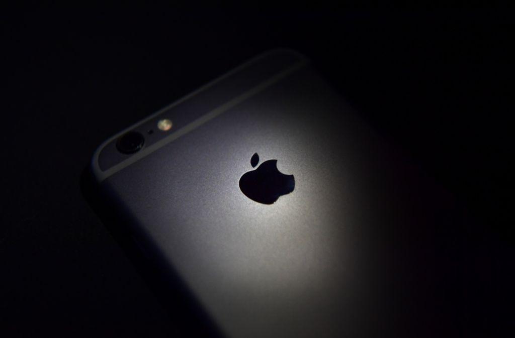 iphone 7 wann wird das iphone vorgestellt m gliches erscheinungsdatum wirtschaft. Black Bedroom Furniture Sets. Home Design Ideas