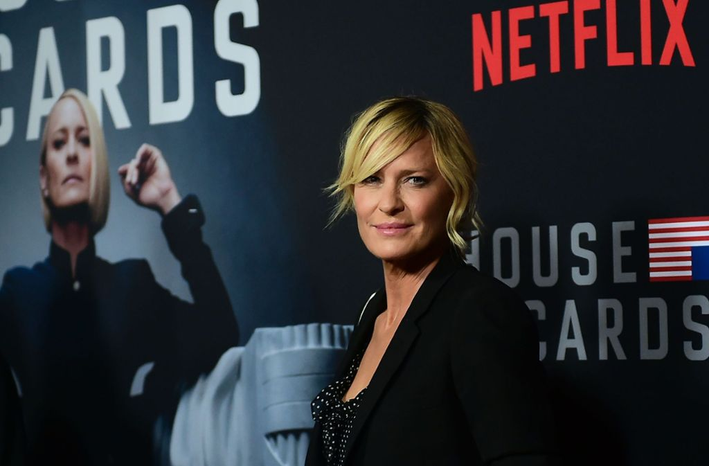 House Of Cards Vierte Staffel