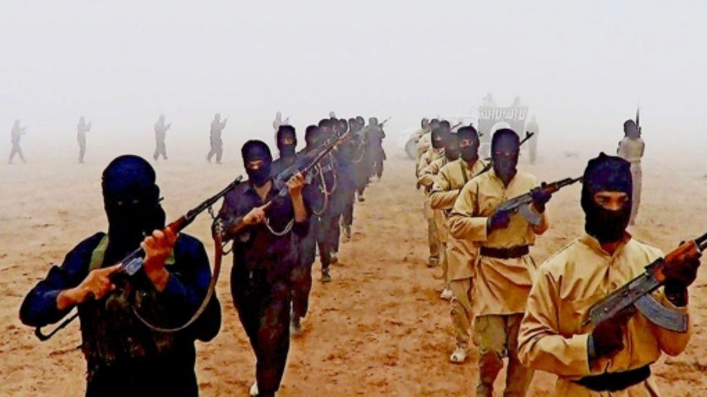 Ursachen des Terrorismus: Wenn die staatliche Ordnung ...