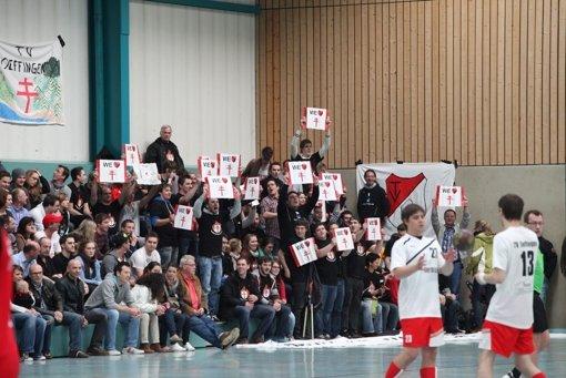 Die Landesliga rückt in weite Ferne