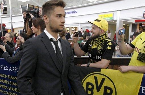 VfB schließt Kompromiss bei Leitner