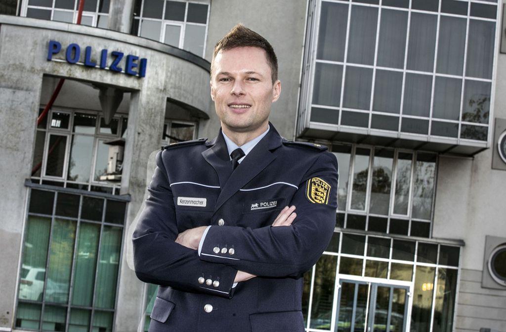polizei waiblingen