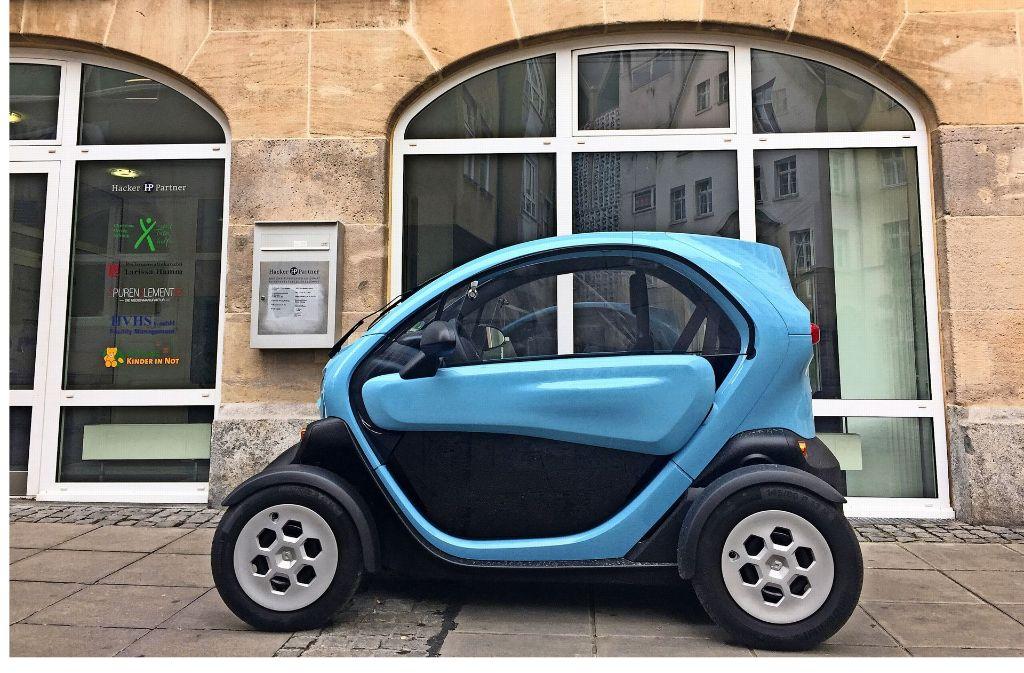 Vorurteile gegenüber Elektroautos: Zwei Besitzer berichten, wie es ...