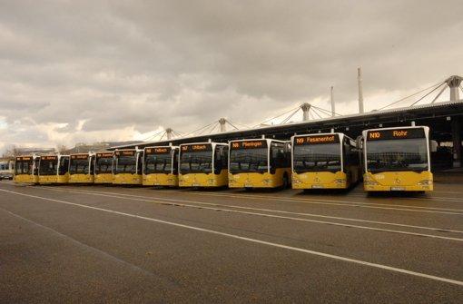 Nachtbus hält bald in Riedenberg