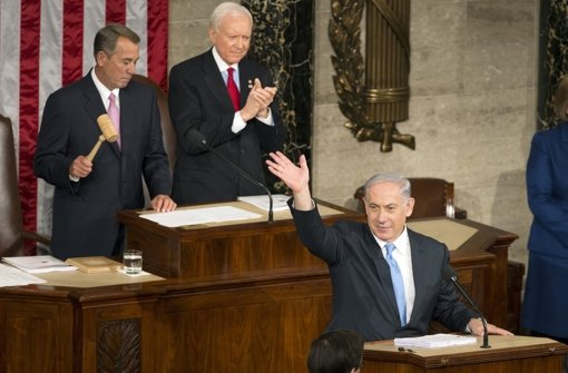 Netanjahu warnt vor Einigung mit Iran