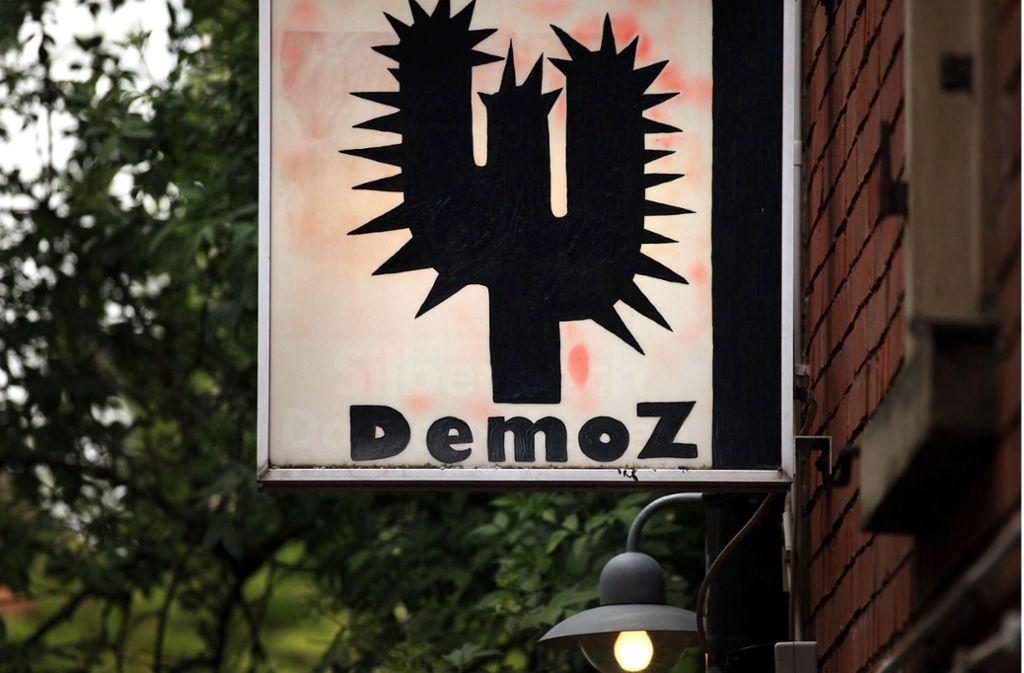 DemoZ in Ludwigsburg - Der Fehler liegt im System - Stuttgarter Zeitung