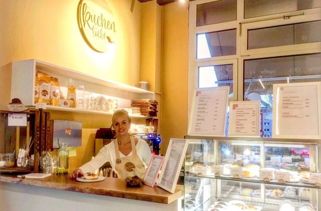 Ab Sofort Am Wilhelmsplatz Geoffnet Die Cafe Und Kuchenbar