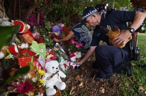 Mutter wegen Mordes an acht Kindern verhaftet
