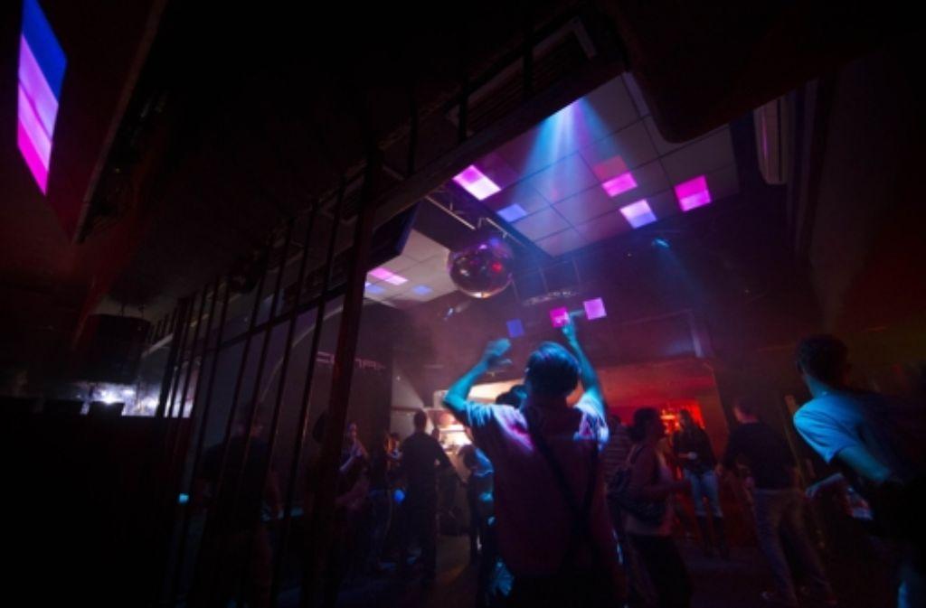 Nachtleben für Homosexuelle in Bratislava - Gay-Clubs