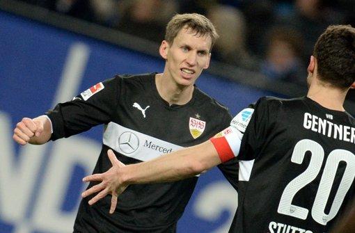 Knapper 1:0-Sieg für den VfB