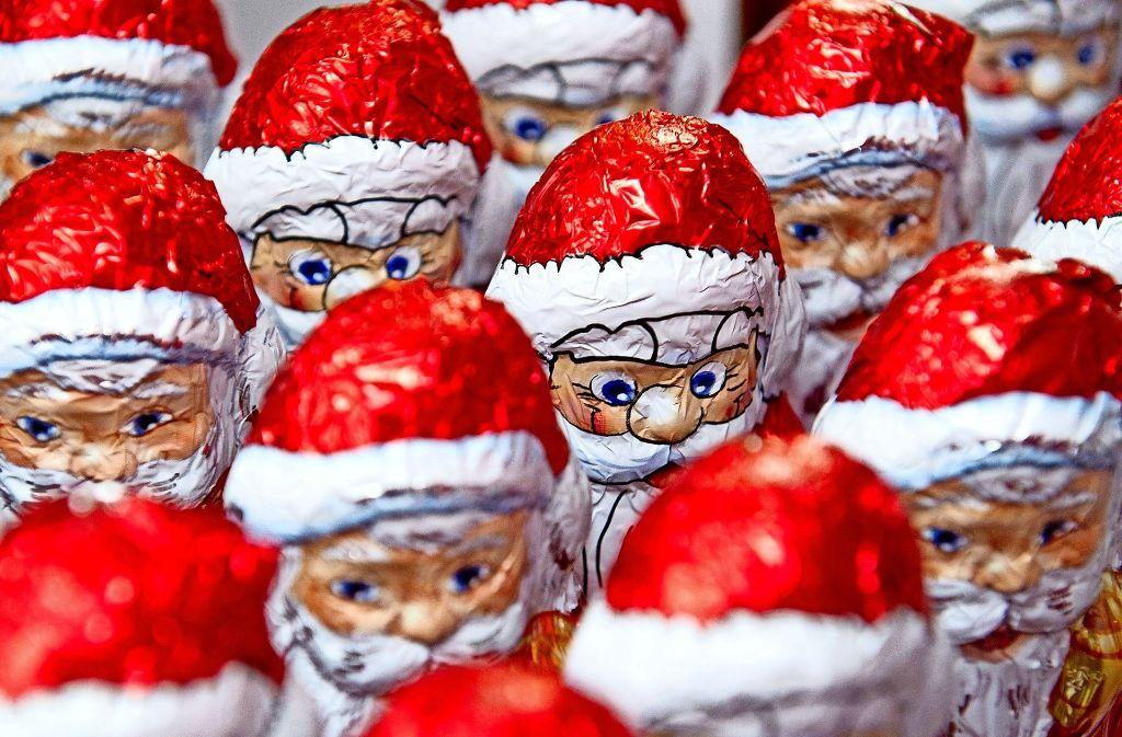 Einkaufen am Heiligabend-Sonntag: Pro und Kontra: Entlastung oder ...
