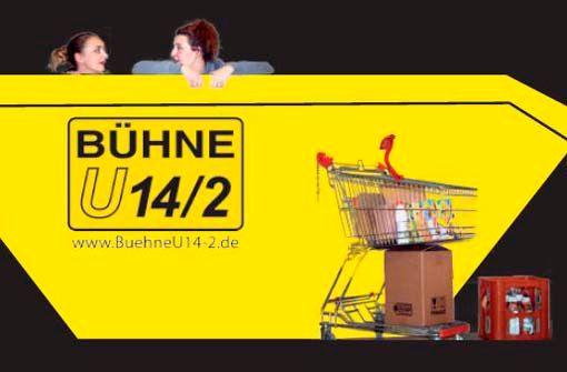 Ökumenisches Gemeindezentrum Stuttgart-Neugereut: Ab in den Container