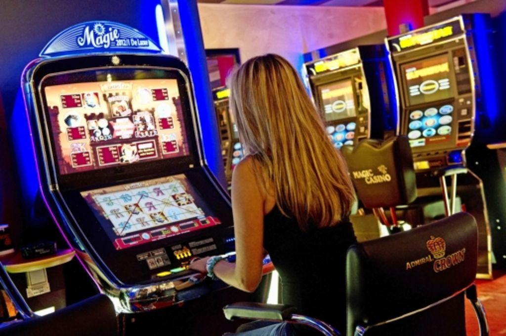 leonberg casino