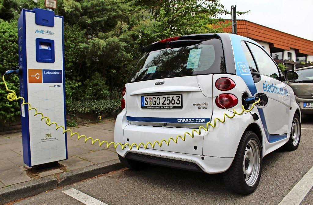 Car2go In Stuttgart Der Ruf Dass Die Stadt Einspringt Wird Lauter