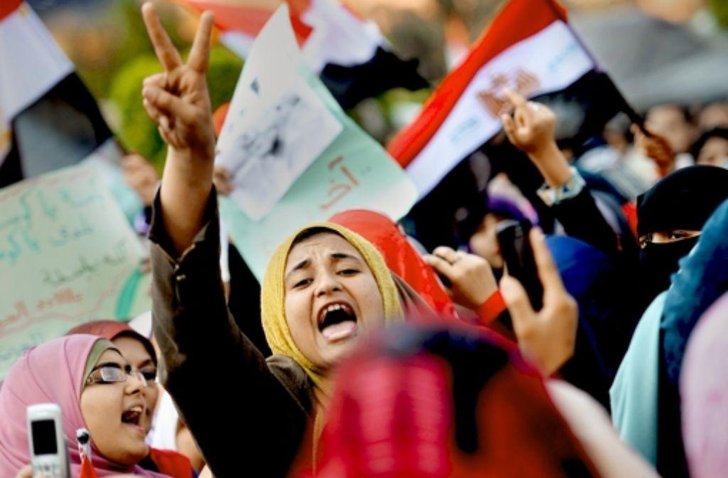 Männer mentalität ägyptischer Libanesische Mentalität