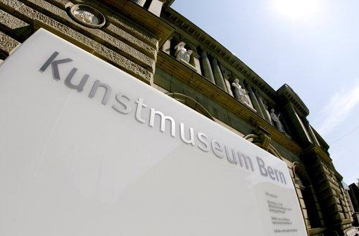 Kunstmuseum Bern tritt Vermächtnis an