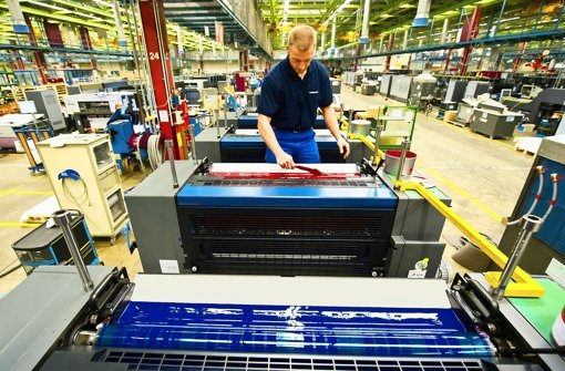 Maschinenbauer kauft PSG-Gruppe