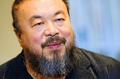Fotos von Ai Weiwei auf Festival