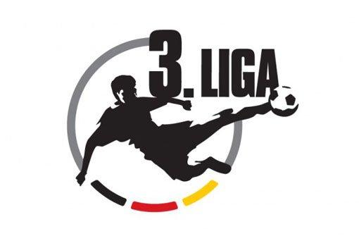 Termine der 3. Liga in der Rückrunde