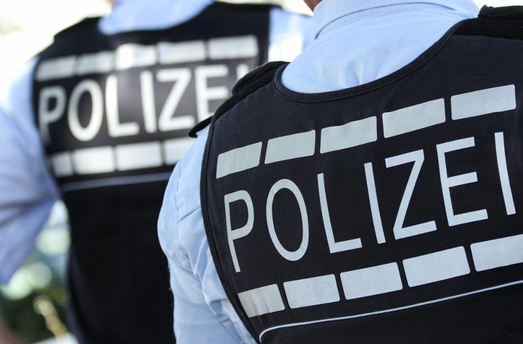 Vorfall in Löchgau im Kreis Ludwigsburg - Unbekannter spricht Mädchen an – das rät die Polizei - Stuttgarter Zeitung