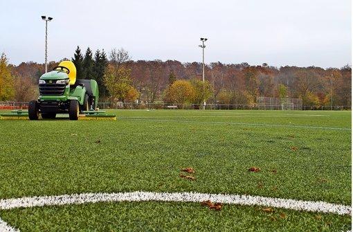 Besser trainieren im TSV Weilimdorf