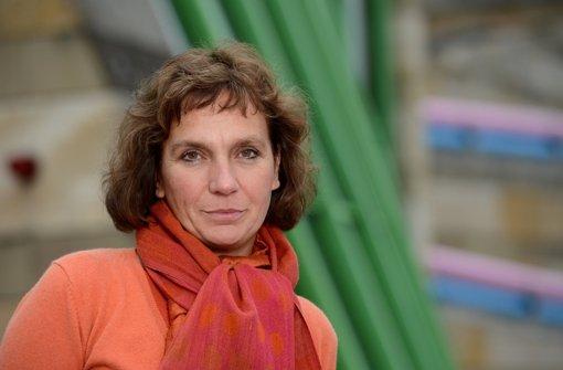 Christiane Lange ist die neue Direktorin der Stuttgarter Staatsgalerie. Foto: dpa