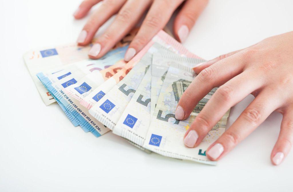 Privatkredite: Wenn Geld Freunde entzweit - Wissen - Stuttgarter Zeitung