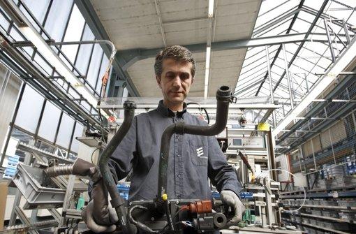 Eberspächer will von den strengeren Abgasnormen profitieren. Foto: Eberspächer