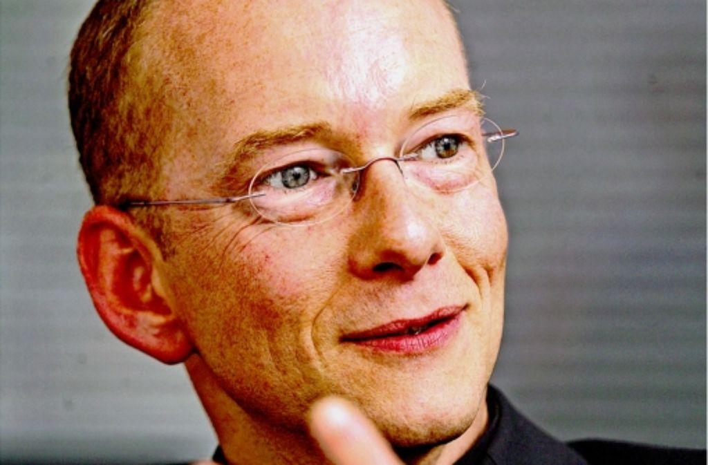 Stuttgarter Stadtdekan Hermes: Shitstorm nach Weihnachtspredigt ...