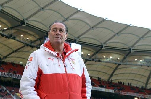 Keiner verliert so oft wie der VfB
