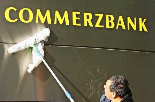 Commerzbank will Online-Banking attraktiver machen