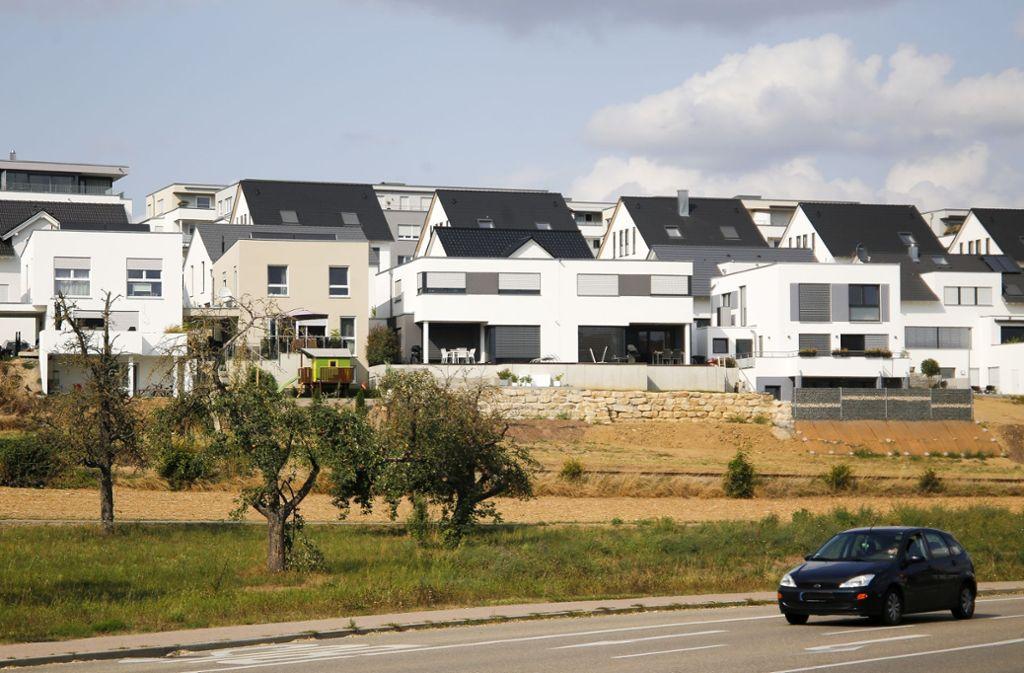 Miete In Hemmingen Kosten Fur Die Wohnung Sollen Transparenter