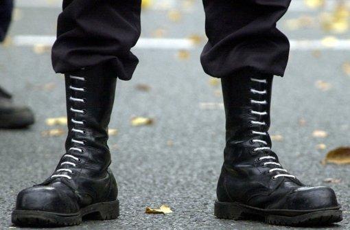 Rechtsextreme im Visier der Polizei