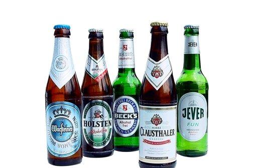 Was es bei Bier, Wein & Co zu beachten gilt