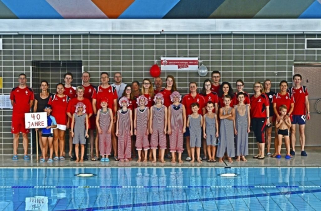 Sportverein Stuttgart Vaihingen