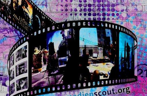 Der Verein Medienscout schult Jugendliche in Sachen Medien und Werte. Foto: privat