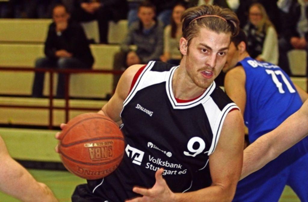 Basketball in Degerloch: Der Trainer muss gehen - Degerloch ...