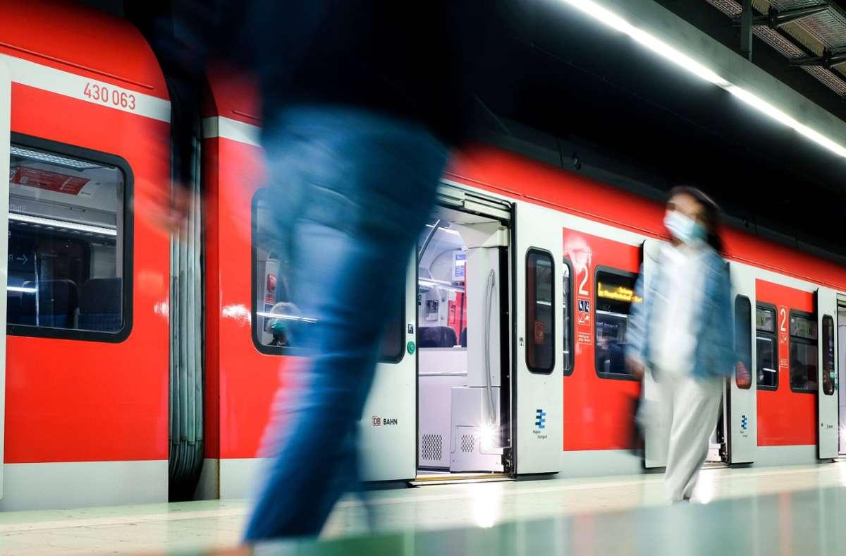 Randalierer Stuttgart