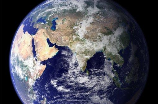 Themen, die die Welt bewegten