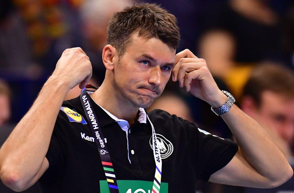 Prokop Handball Wm