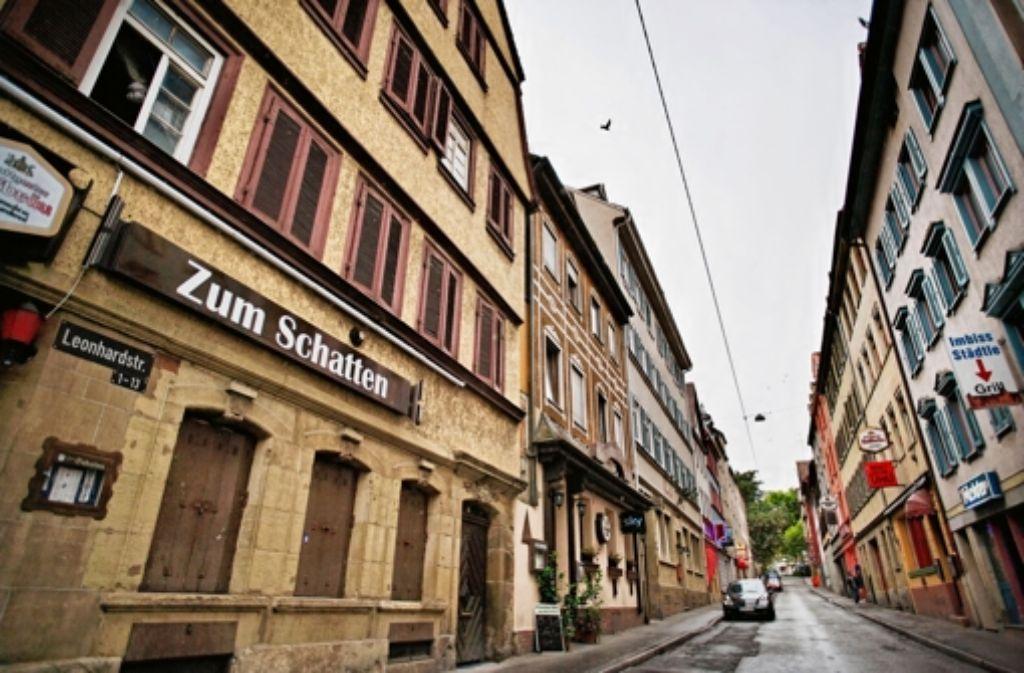 Strassenstrich Esslingen