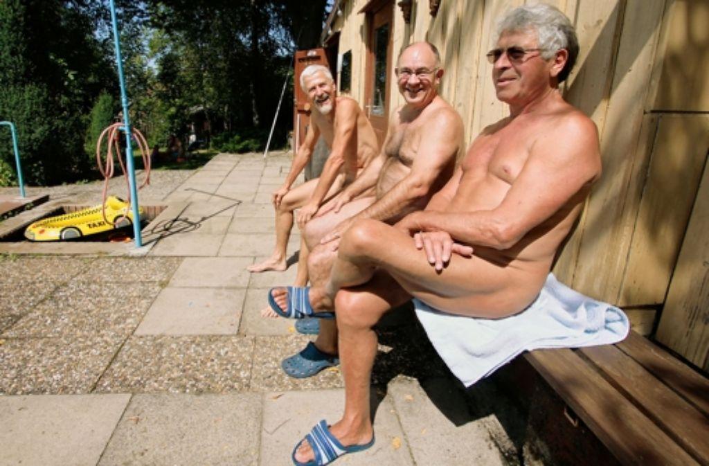 paradise achern nudisten wg