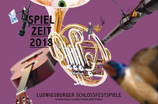 Ludwigsburger Schlossfestspiele