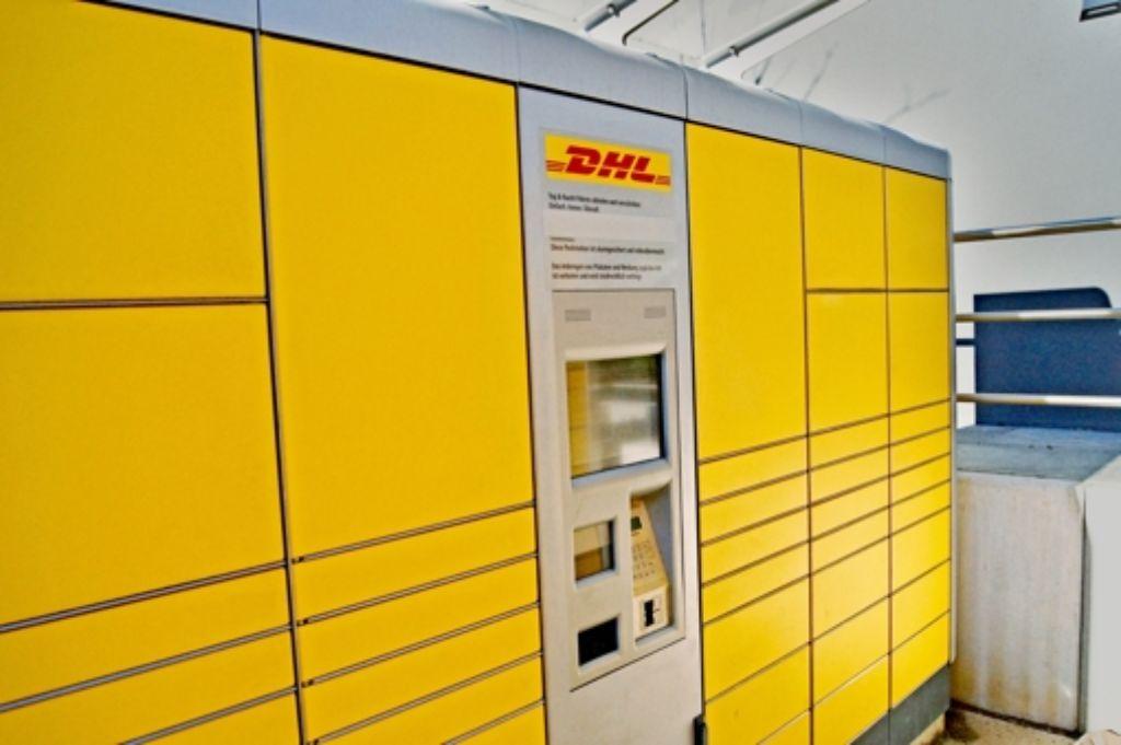 Packstation Karte Gesperrt.Betrugsopfer Aus Stuttgart Packstationkunde Von Betrügern