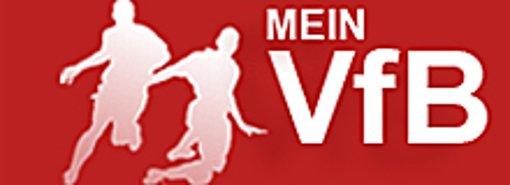Mein VfB - die App für Fans